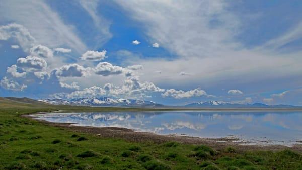 Son Kol ežeras - www.lietuviaikeliauja.lt