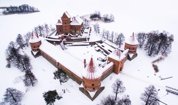 Trakai, Lietuva
