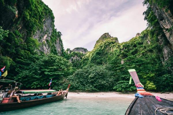 Tailandas - www.lietuviaikeliauja.lt