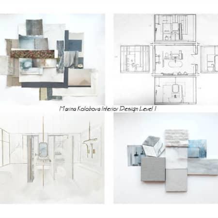Interior Design Commercial Central Saint Martins Ual