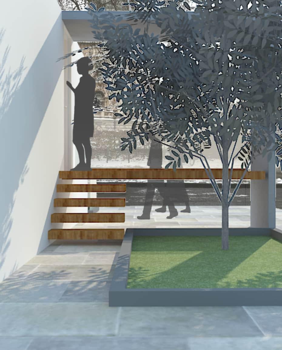 Graduate diploma interior design chelsea college of arts - Interior design graduate programs ...