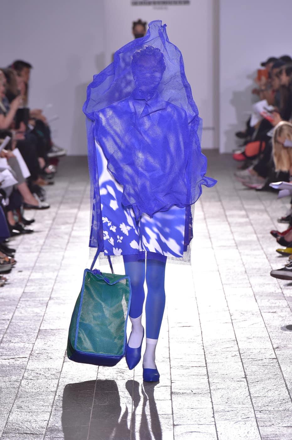 BA (Hons) Fashion: Fashion Print