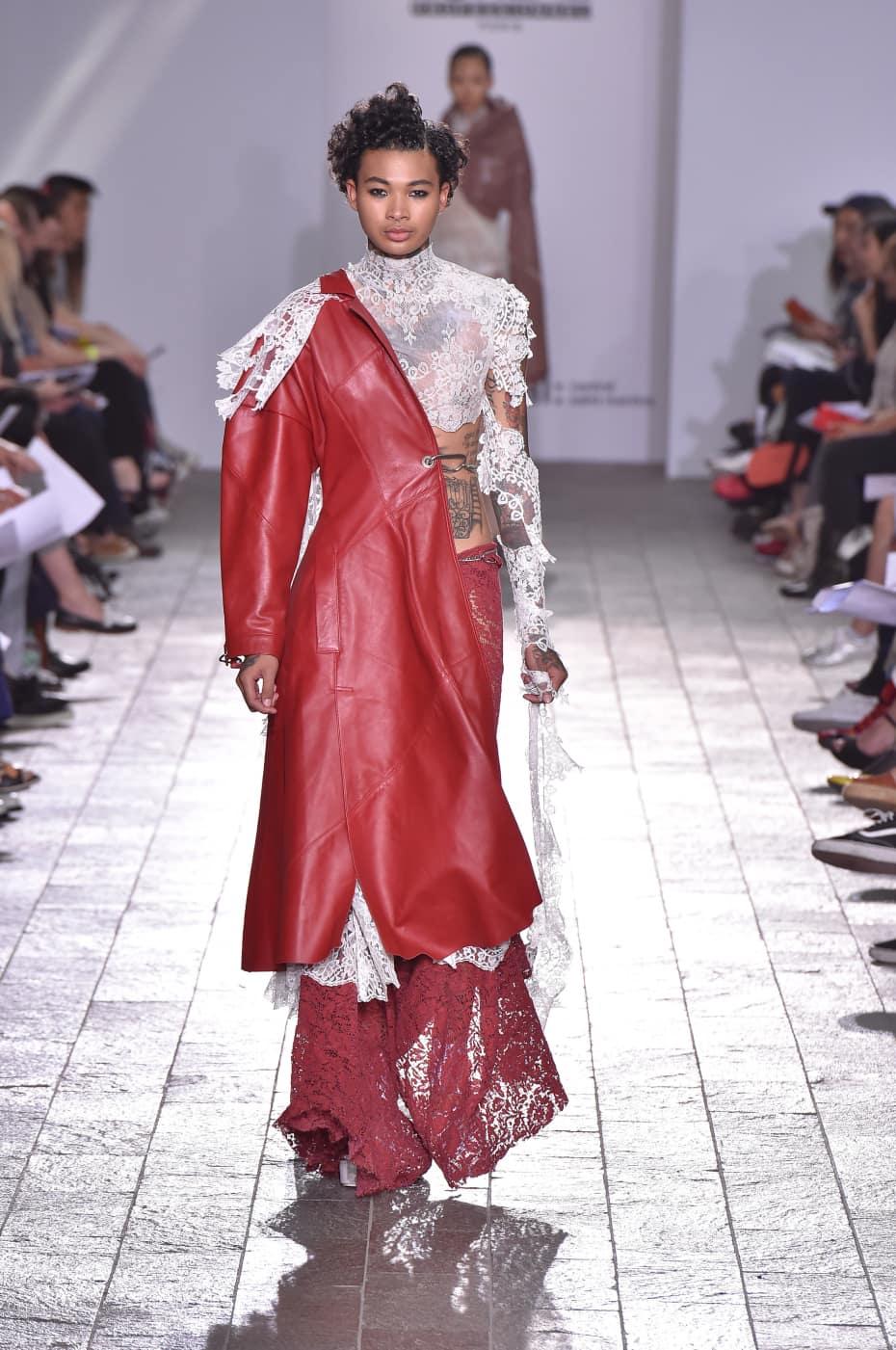 BA (Hons) Fashion: Fashion Design Womenswear