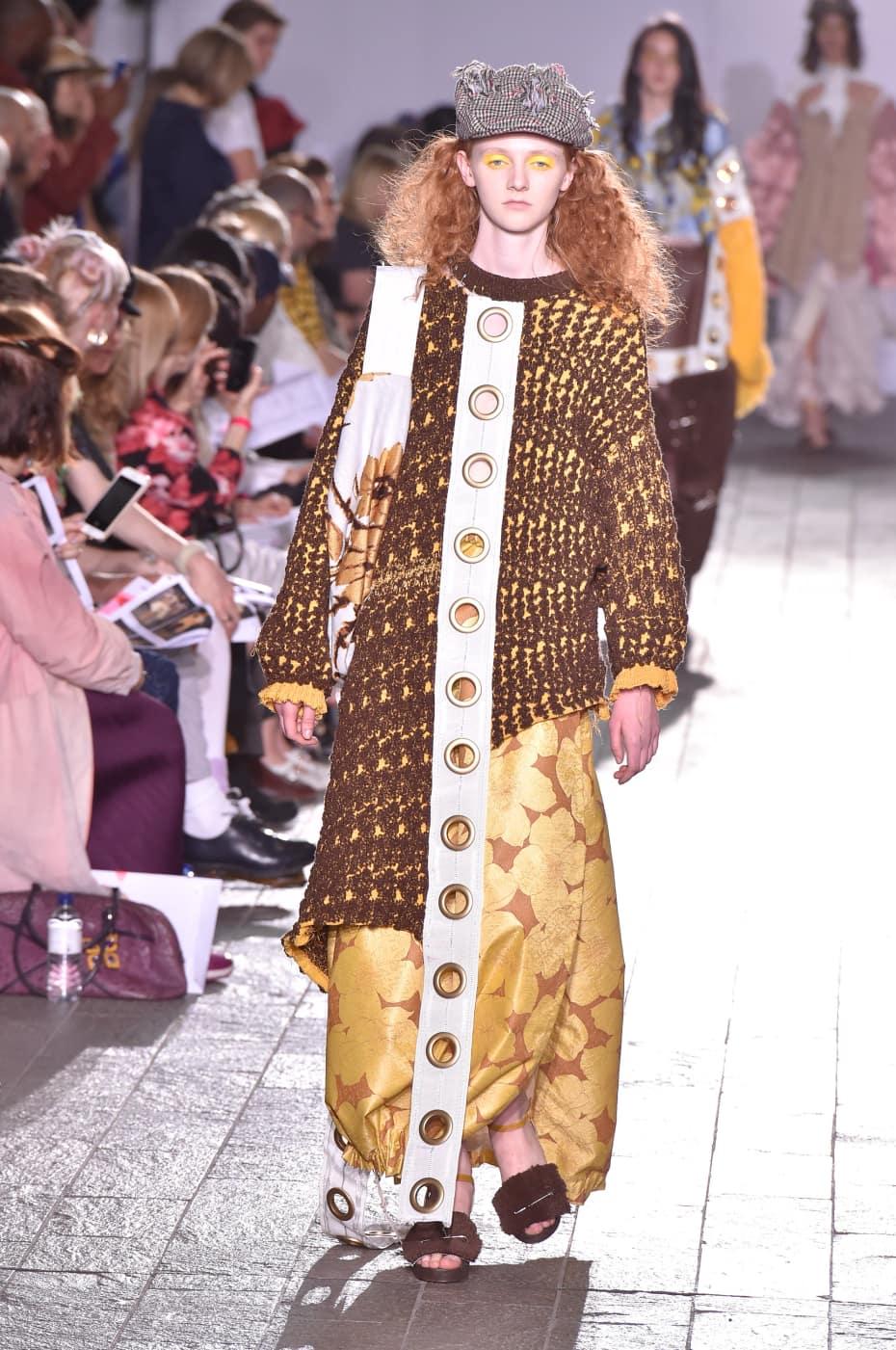 BA (Hons) Fashion: Fashion Design With Knitwear