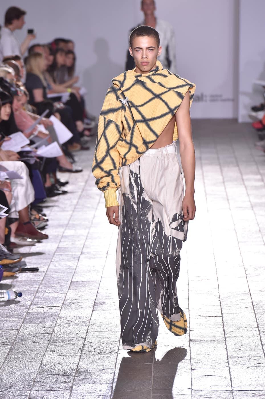 BA (Hons) Fashion - Central Saint Martins - UAL
