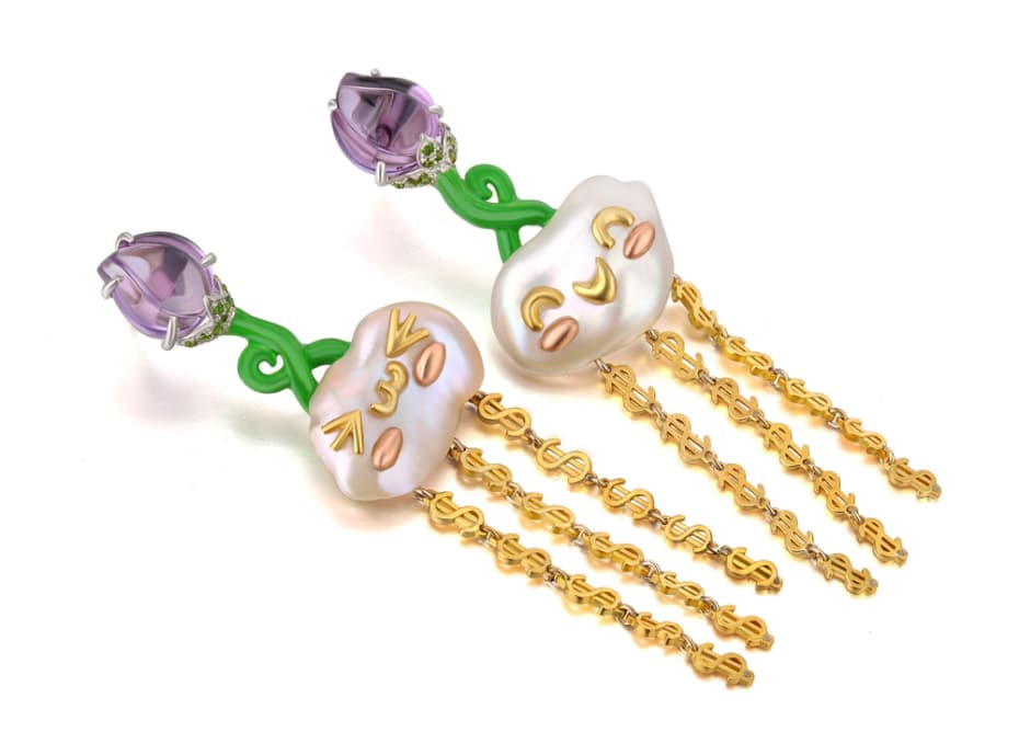 costume jewelry marks chanel