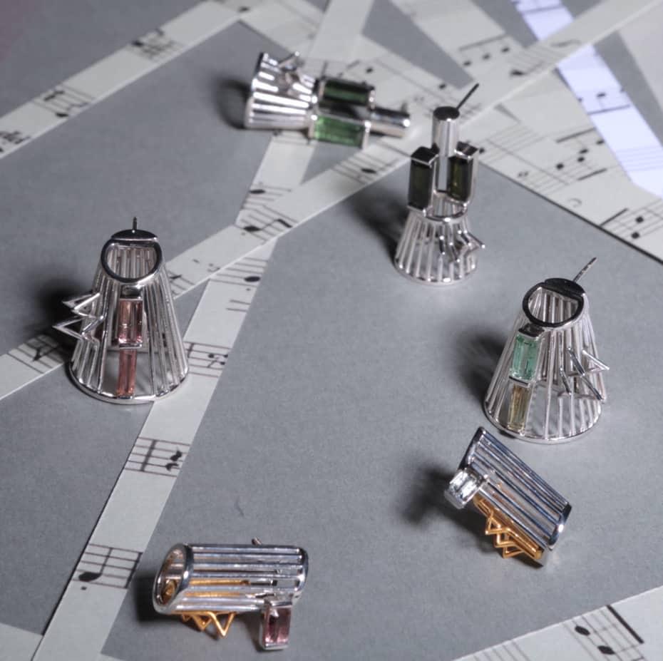 Best Jewelry Design Schools In Europe Style Guru Fashion Glitz
