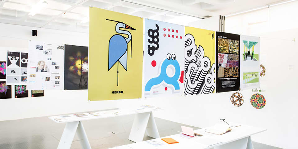 Programme director jamie hobson discusses the new design for art direction course on the lcc blog