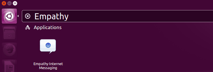 install empathy in ubuntu