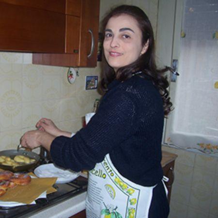 Cuoco Paola Liguoro