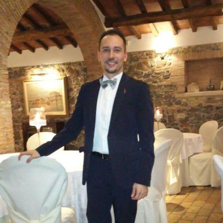 Cuoco Roberto Franca