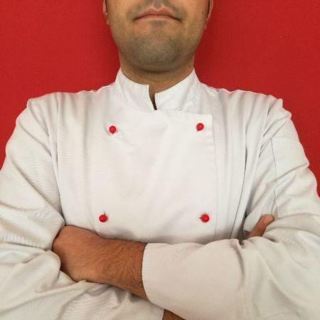 Cuoco Simone Mancuso