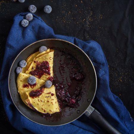 Cuoco Roberta Dall'alba