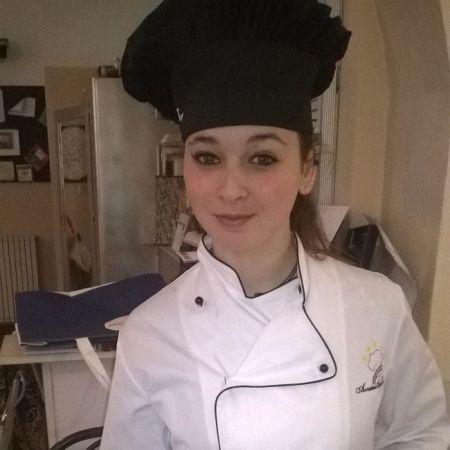 Cuoco Francesca Ferrati