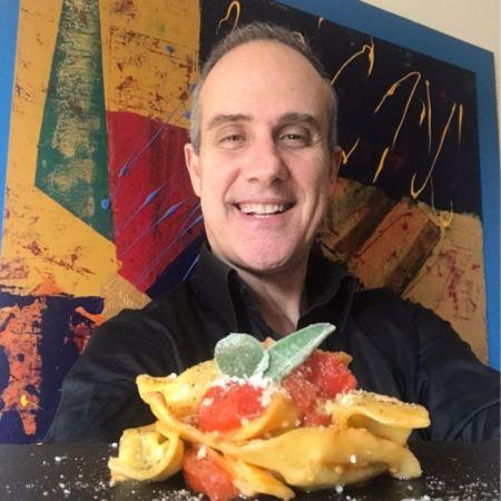 Cuoco Michele Ripepi