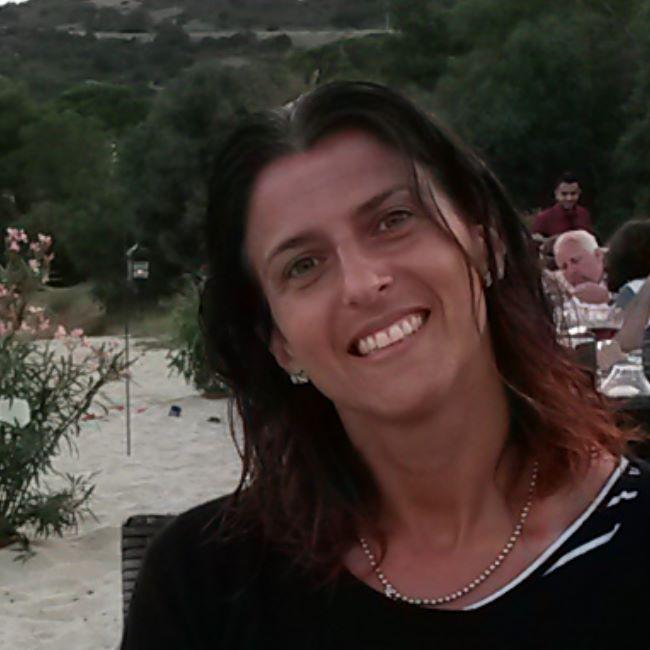 cooker Monica Ruozi