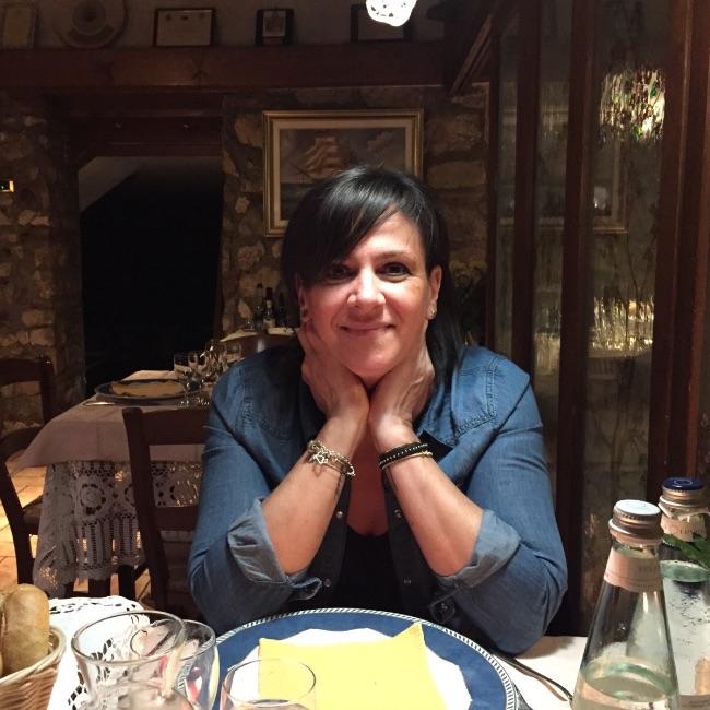 cooker Stefania Benso