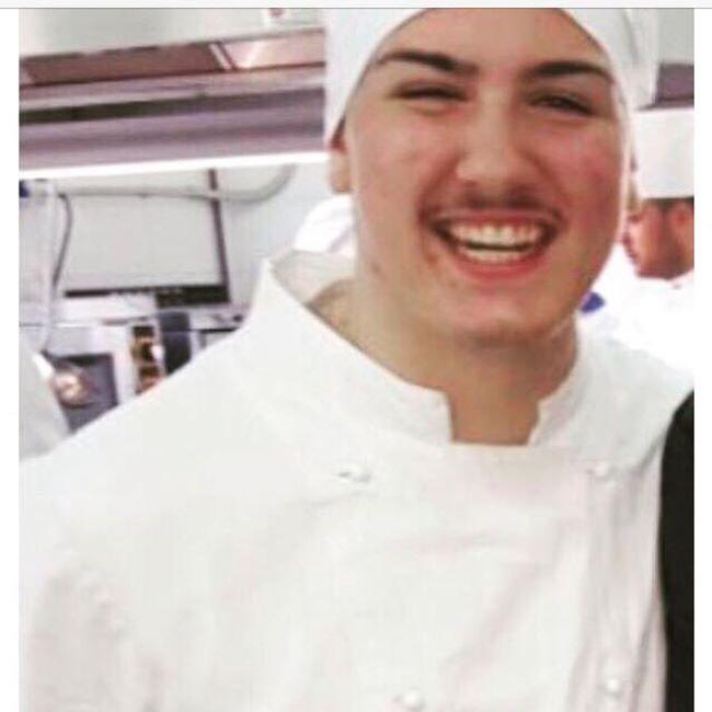 cooker Fabio Cavaliere