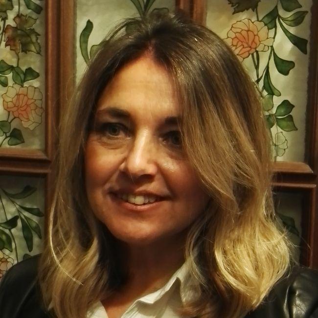 cooker Loredana Scopino