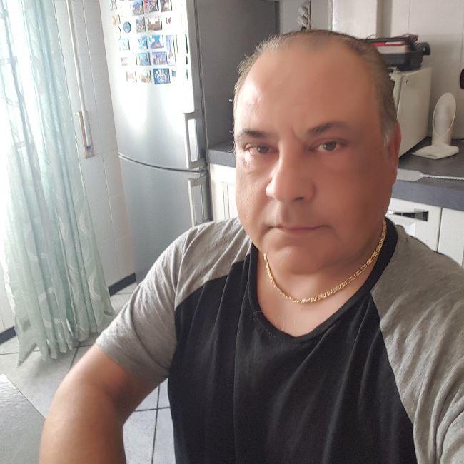 cooker Mario Guarrera