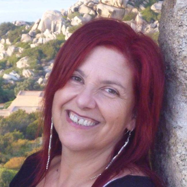 cooker Maria Antonietta Marongiu