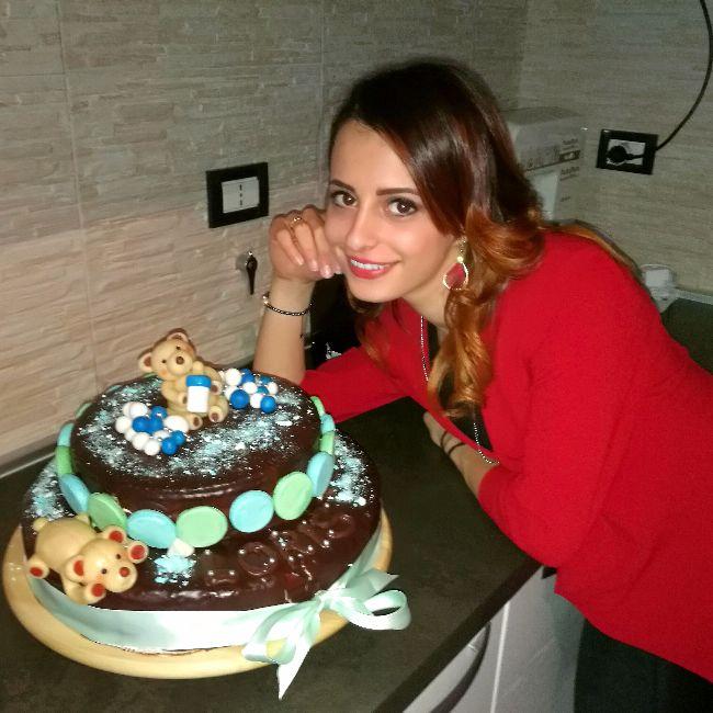 cooker Alessia Cravanzola