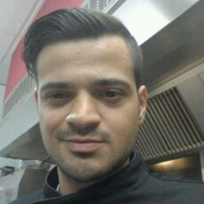 cooker Maurizio Di Matteo