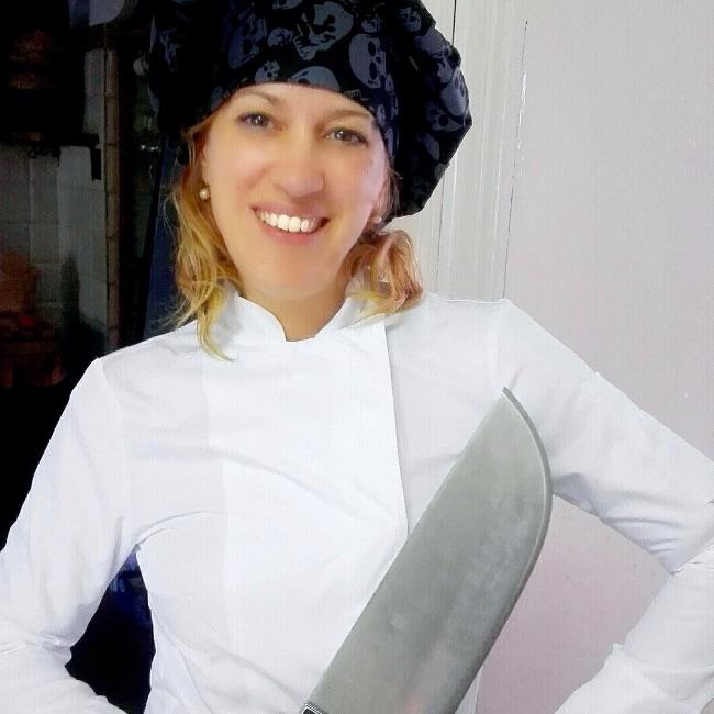 cooker Barbara Samaritani