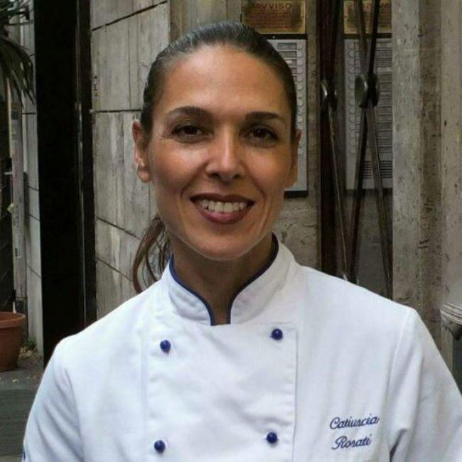 cooker Catiuscia Rosati