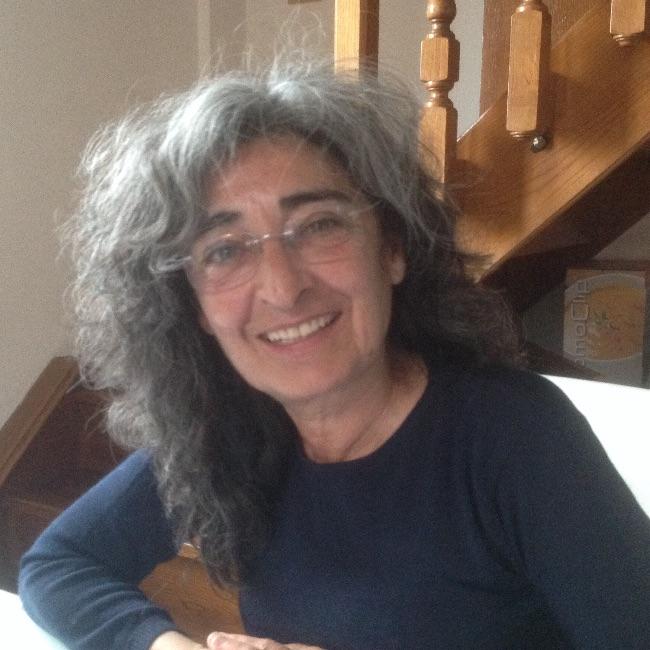 cooker Giulia Pagani