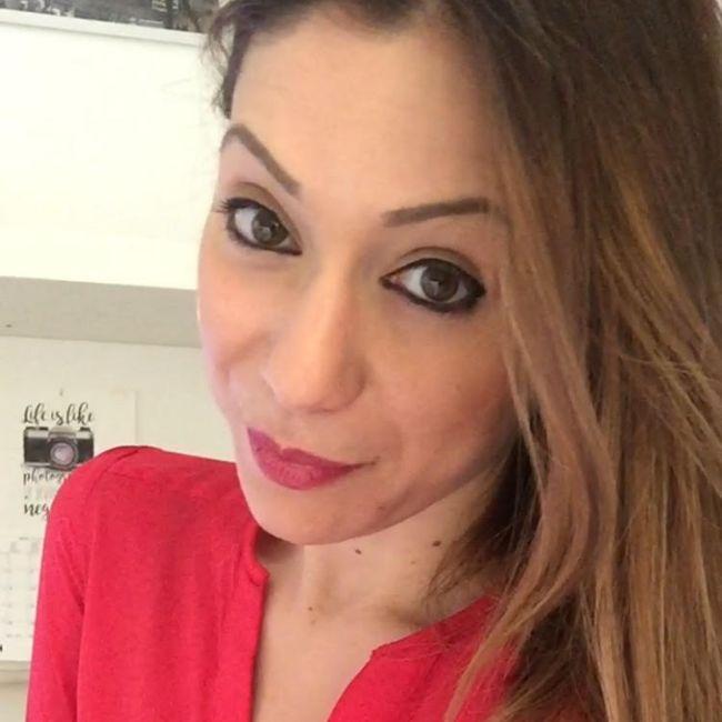 cooker Ilaria Calabrò