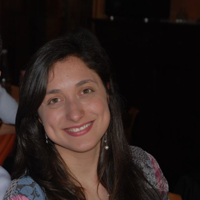 cooker Lara Sangaletti