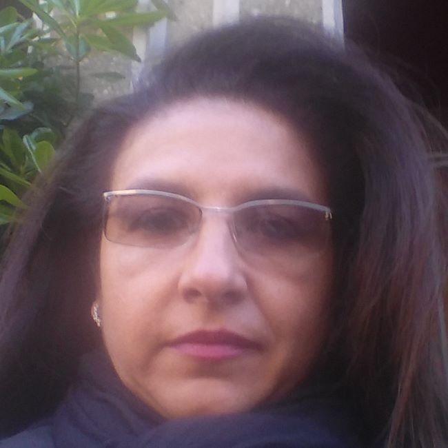 cooker Monica Di Prima