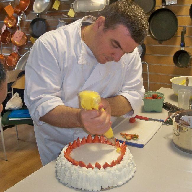 cooker Luigi Ferri