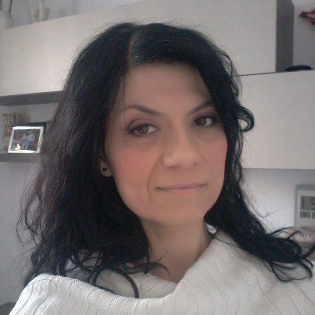 cooker Alina Maria Tudosan