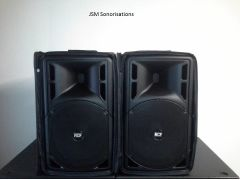 JSM Sonorisations