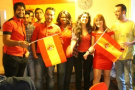 Vane - Spanish Classes - Essex