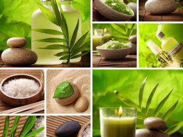 Masajes & Terapias Alternativas