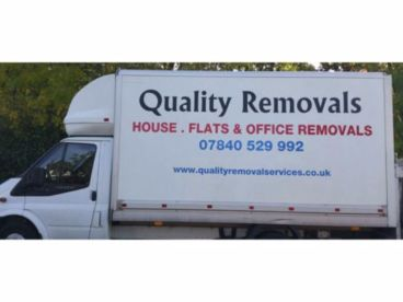 Quality Removal Service