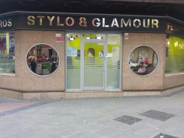 Stylo & Glamour Peluqueros