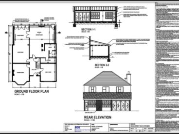 SDE Drafting and Estimating