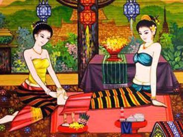 Thai Therapy Massage