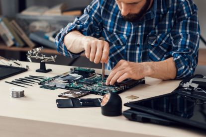ACM Repairs