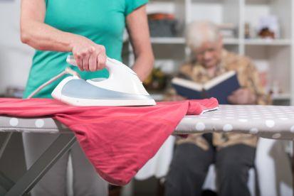 Dal's Ironing Service