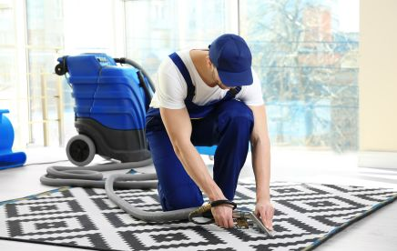 Helping Hands Domestic Cleaning Services
