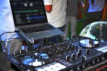 DJ Sebastien