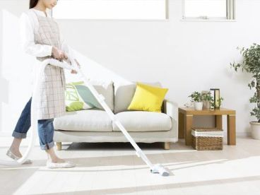 Maria - Domestic Cleaning Services - Livingston