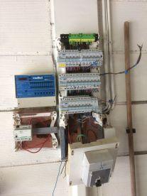Électricité et câblage