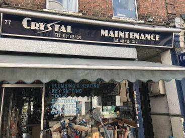 Crystal Maintenance LTD