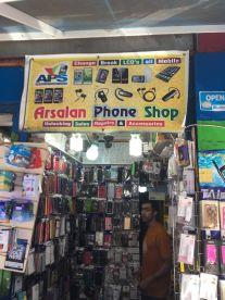 Arsalan Phone Shop